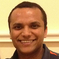 Sanchay Gupta Computer Engineering 2015